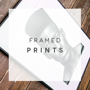 online photo framing